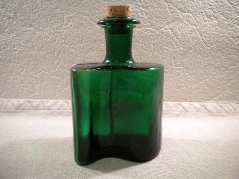 Flot Holmegårds dram flasker BG-82
