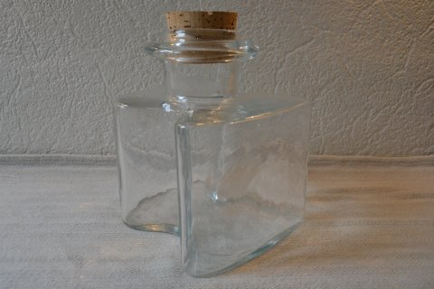 Afholte Holmegårds dram flasker FR-03